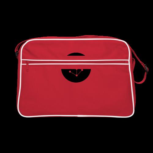 Lan Circle Hoodie - Retro Bag