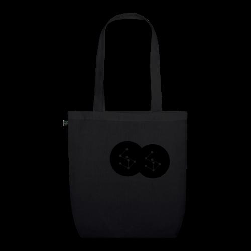 Lan Circle Hoodie - EarthPositive Tote Bag