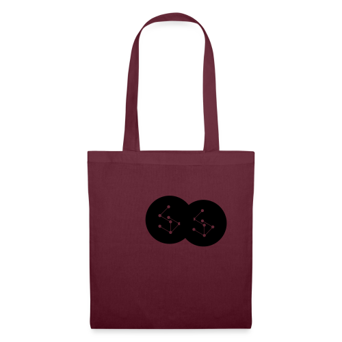 Lan Circle Hoodie - Tote Bag