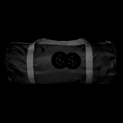 Lan Circle Hoodie - Duffel Bag
