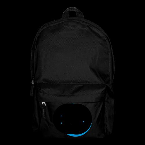 Lan Circle Hoodie - Backpack