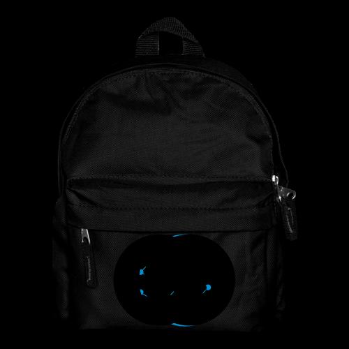 Lan Circle Hoodie - Kids' Backpack