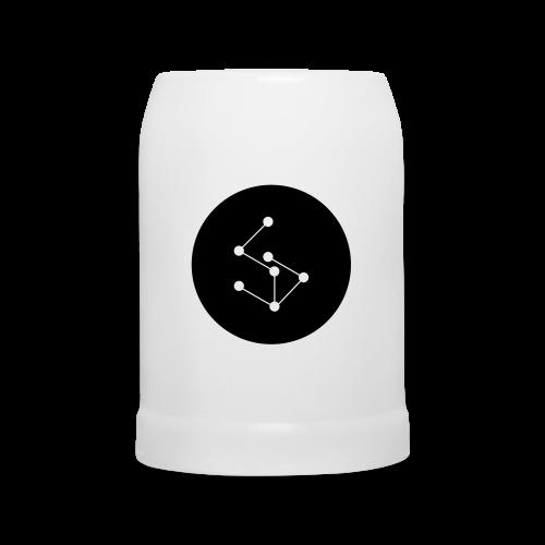 Lan Circle Hoodie - Beer Mug