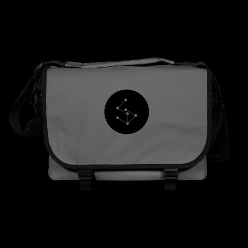 Lan Circle Hoodie - Shoulder Bag