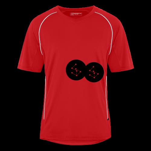 Lan Circle Hoodie - Men's Football Jersey