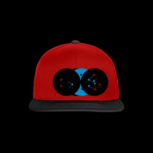 Lan Circle Hoodie - Snapback Cap
