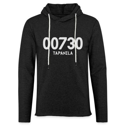 00730 TAPANILA - Kevyt unisex-huppari
