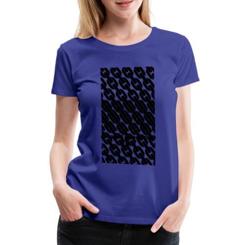 st000268 - Maglietta Premium da donna