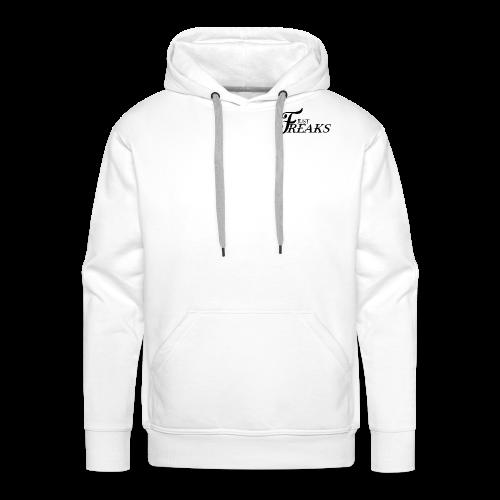JustFreaks T-Shirt FÜR JUNGS ! - Männer Premium Hoodie