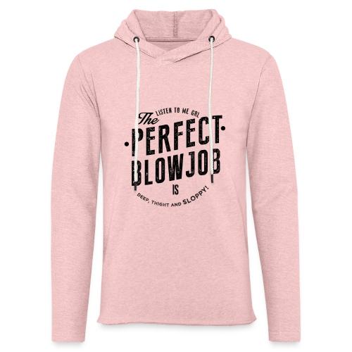 Leichtes Kapuzensweatshirt Unisex - Dieses Design spricht für dich! Du wirst nie wieder in Erklärungsnot kommen, versprochen! ;) Exklusives Vintage-Designs auf schmeichelndem Burgunder. Garantierter Blickfang! Bei diesem Shirt sieht jeder zwei mal hin!