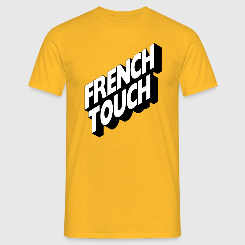 French Touch - T-shirt Homme