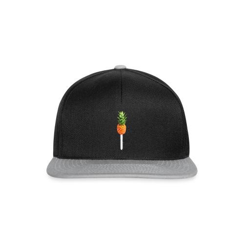 Pineapple Pen Hoodie - Snapback Cap