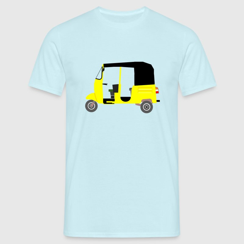 Tuk tuk T-Shirts - Men's T-Shirt