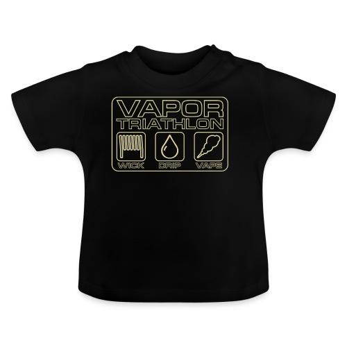 Vapor Triathlon - Baby T-Shirt