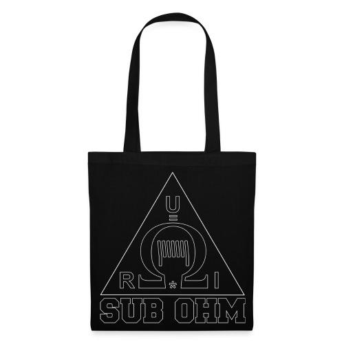 Sub Ohm - Stoffbeutel