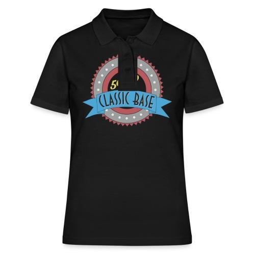 Classic Base 50/50 - Women's Polo Shirt