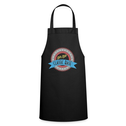 Classic Base 50/50 - Kochschürze