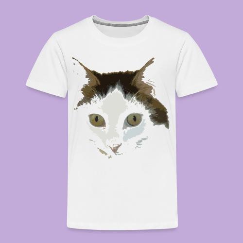Fine Art - Maine Coon - Kids - Kids' Premium T-Shirt