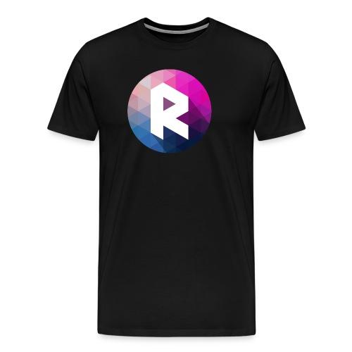 Radiant Mug - Men's Premium T-Shirt