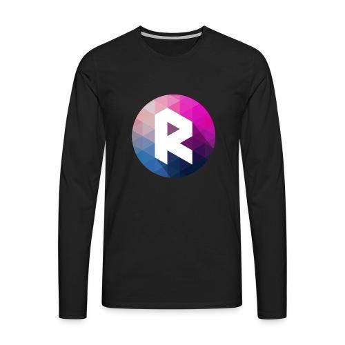 Radiant Mug - Men's Premium Longsleeve Shirt