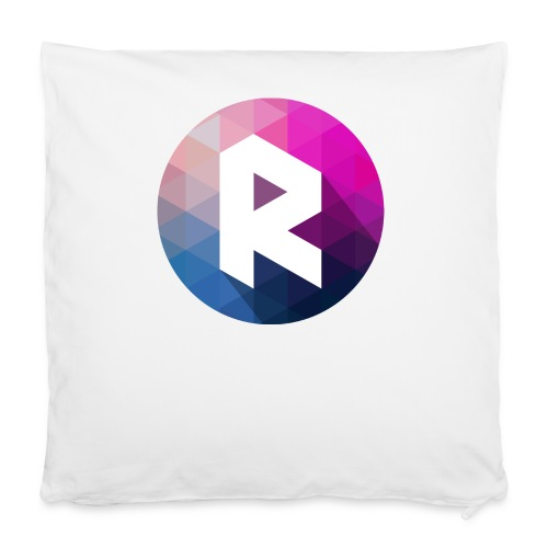 "Radiant Mug - Pillowcase 16"" x 16"" (40 x 40 cm)"