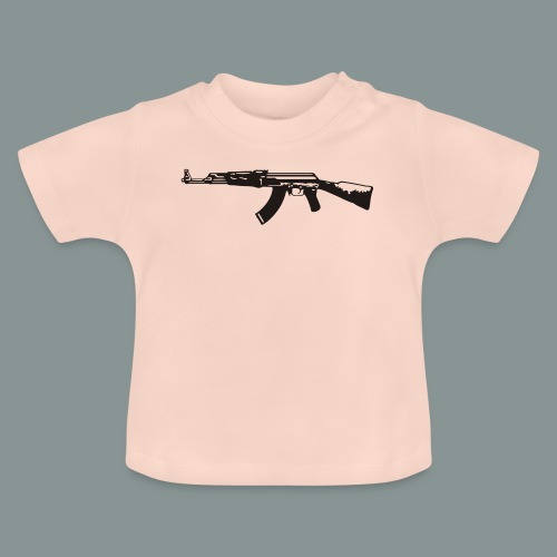 ak-47 tee teen 13+ - Baby T-shirt