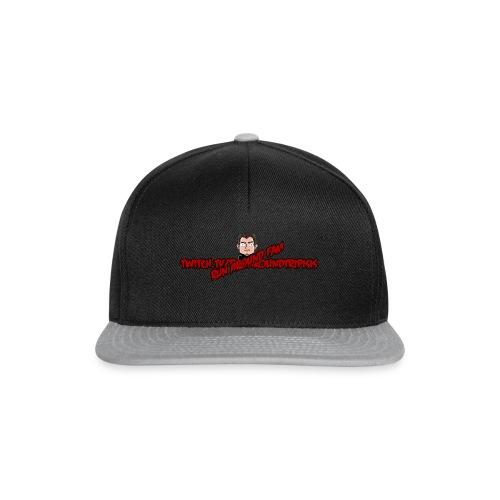 RunAroundTrip Fam Male - Snapback Cap