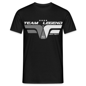 Sweat - Team LEGEND - Club SuperPhysique - T-shirt Homme