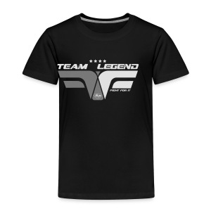 Sweat - Team LEGEND - Club SuperPhysique - T-shirt Premium Enfant