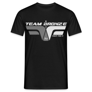 Sweat - TEAM BRONZE - Club SuperPhysique - T-shirt Homme