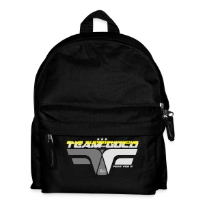 Sweat - Team GOLD - Club SuperPhysique - Sac à dos Enfant