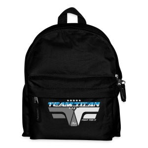 Sweat - Team TITAN - Club SuperPhysique - Sac à dos Enfant
