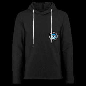 Après-Ski Instructor (Goggles/Blue) T-Shirt - Leichtes Kapuzensweatshirt Unisex