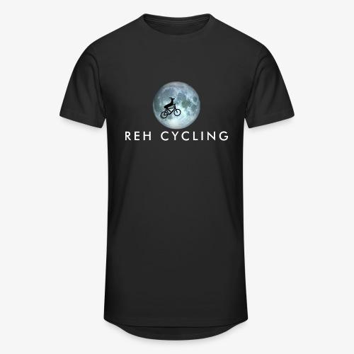 REH Cycling (ET Moon Edition) - Männer Urban Longshirt