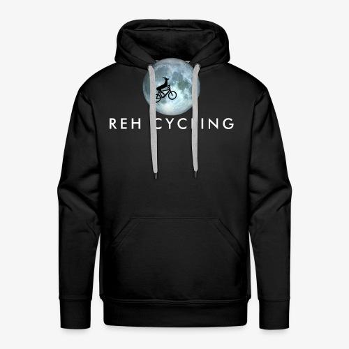 REH Cycling (ET Moon Edition) - Männer Premium Hoodie