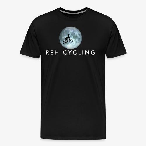 REH Cycling (ET Moon Edition) - Männer Premium T-Shirt