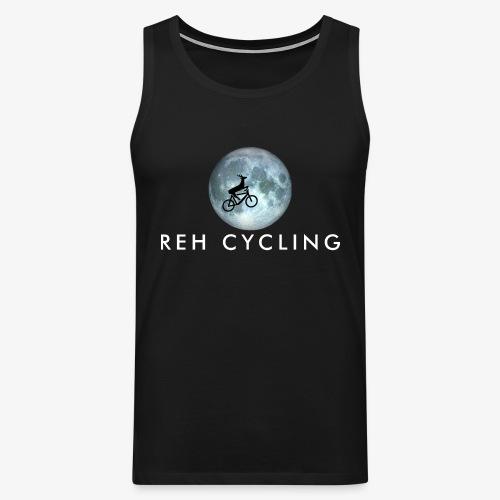 REH Cycling (ET Moon Edition) - Männer Premium Tank Top