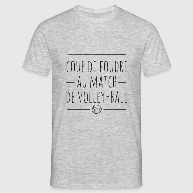 Jeanne et Serge  Tee shirts - T-shirt Homme