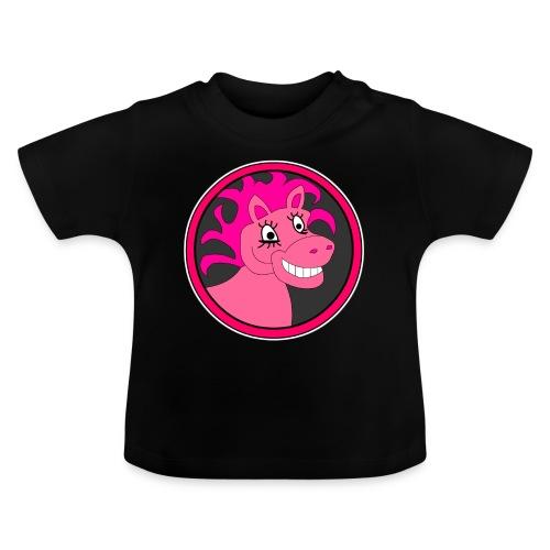 PinkPony Baby Body - Baby T-Shirt