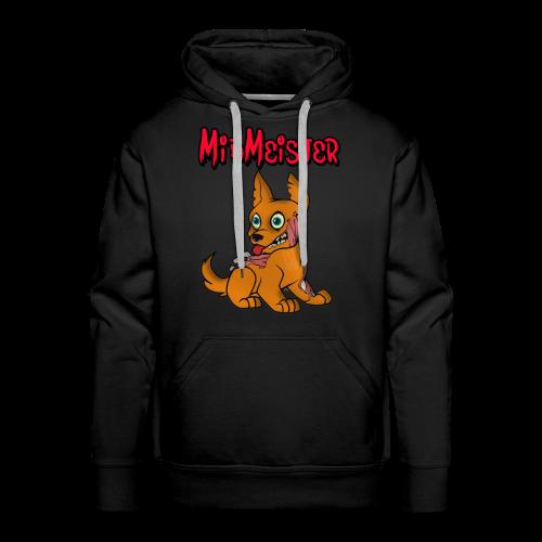 Midmeister T-shirt - Herre Premium hættetrøje