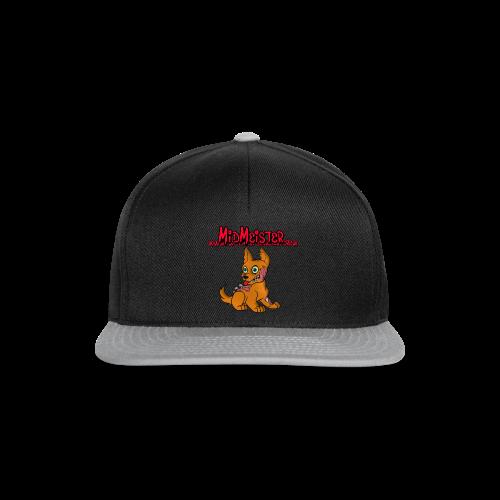 Midmeister T-shirt - Snapback Cap