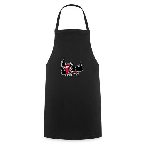 Freerider - Kochschürze