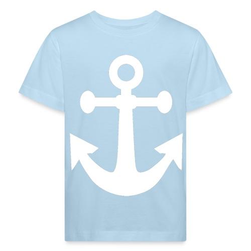 BELGIAN-MARINE - T-shirt bio Enfant