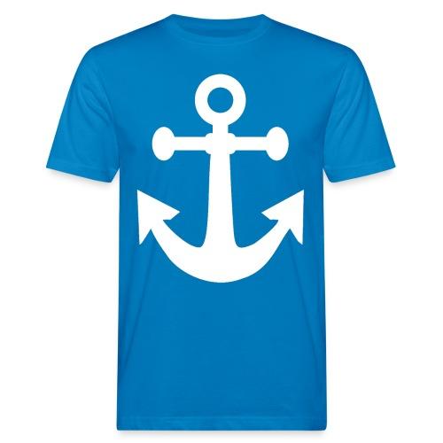 BELGIAN-MARINE - T-shirt bio Homme