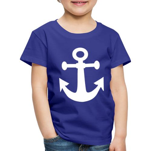 BELGIAN-MARINE - T-shirt Premium Enfant