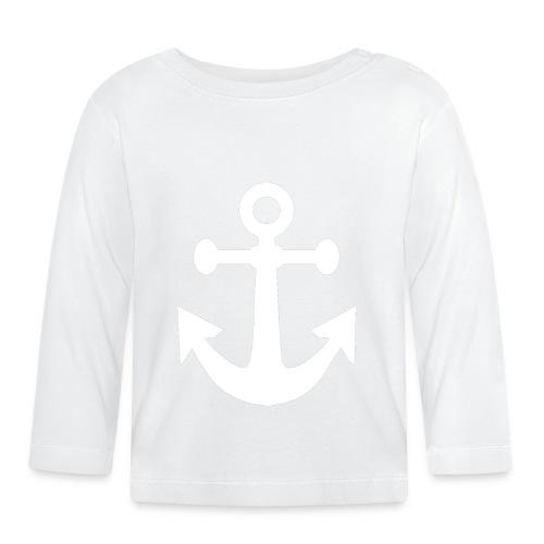 BELGIAN-MARINE - T-shirt manches longues Bébé