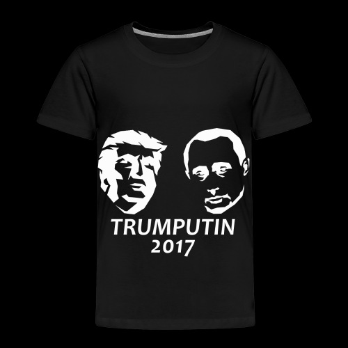 Trump & Putin 2017