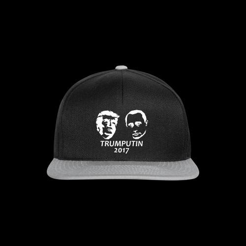 Trump & Putin 2017 Pullover & Hoodies - Snapback Cap
