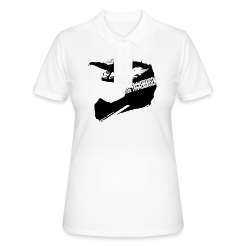 MSC Enduro-Kissen - Women's Polo Shirt