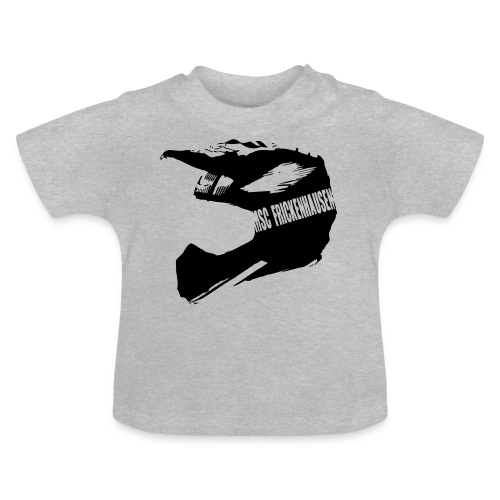 MSC Enduro-Kissen - Baby T-Shirt